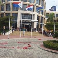 Centrale Bank Van Curacao En Sint Maarten