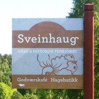 Sveinhaug gård & historisk pensjonat