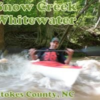 Snow Creek Whitewater