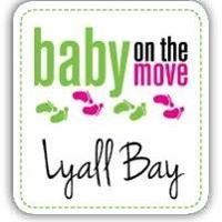Baby On The Move - Wellington South