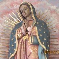 Our Lady Queen of the Americas Parish - Reina de las Américas