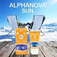 Alphanova Page France
