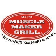 Muscle Maker Grill Fairfield, CT