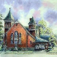 United Church of Ovid