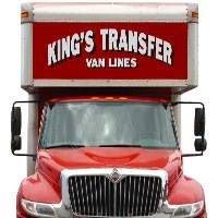 Kings Transfer Van Lines Burlington