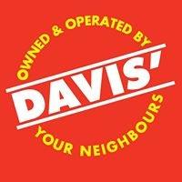 Davis' Independent