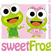 Sweet Frog - Glen Mills