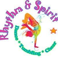 Williamson County Parks & Recreation's Rhythm & Spirit Program