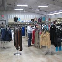 Fort Davis Outfitters LLC - Feed and General Store