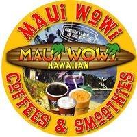 Maui Wowi of Lake Jackson
