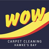 WOW Carpet Cleaning Hawkes Bay