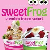 Sweet Frog Rosedale at Golden Ring