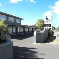 The Magpie- Hawkes Bay Motel