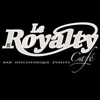 RoyaltyCafé Cauterets
