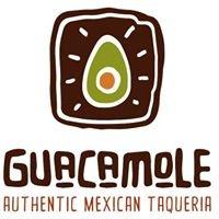 Guacamole Authentic Mexican Taqueria