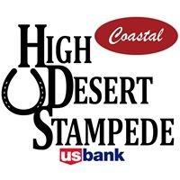 High Desert Stampede