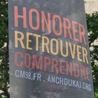Comité Marche du 23 Mai 1998