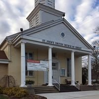 St. John's United Church of Christ of Owosso