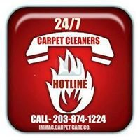 FairfieldCT.CarpetCleanersImmaculateCarpetCo.203-874-1224