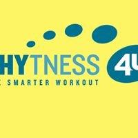 PHYtness 4U