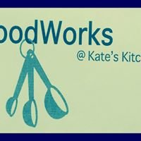 Foodworks at Kate's Kitchen