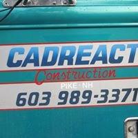 Cadreact Construction