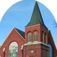 Pawtucket Congregational Church