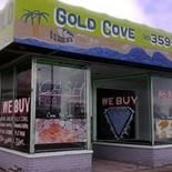 The Gold Cove