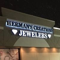 Herman's Creations Jewelers East