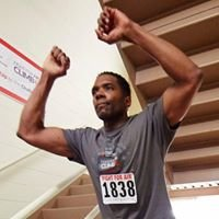 Fight For Air Climb - Indianapolis