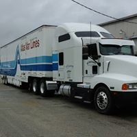 Suncoast Moving & Storage Inc.