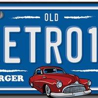 Old Detroit Burger Bar - Troy