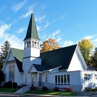 Sheridan First Congregational Church