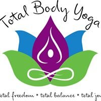 Total Body Yoga