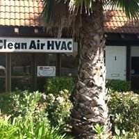Clean Air Hvac