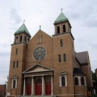 St. Leo Roman Catholic Church-Detroit
