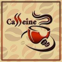 Caffeine cafe