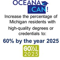 Oceana College Access Network
