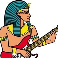 Jimmy Egypts Guitar Repair Shop