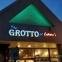 The Grotto at Capone's
