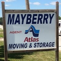 Mayberry Moving and Storage