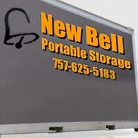 New Bell Portable Storage