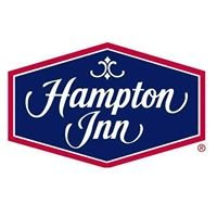 Hampton Inn and Suites Newtown