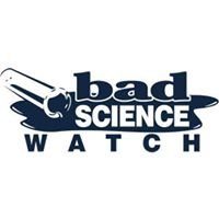 Bad Science Watch