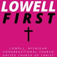 First Congregational UCC of Lowell
