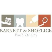 Barnett & Shoflick Family Dentistry