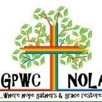 The Gathering Place Worship Center, NOLA