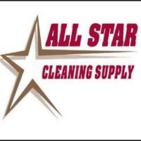 All Star Cleaning Supply, Inc