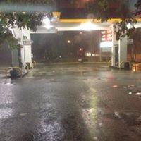 Caraf Oil Gas Station