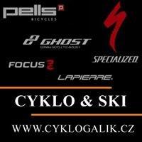 Cyklo & Ski Galík